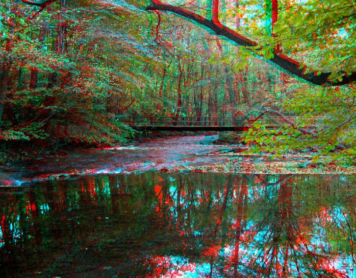 Flusslandschaft by Stereotreff